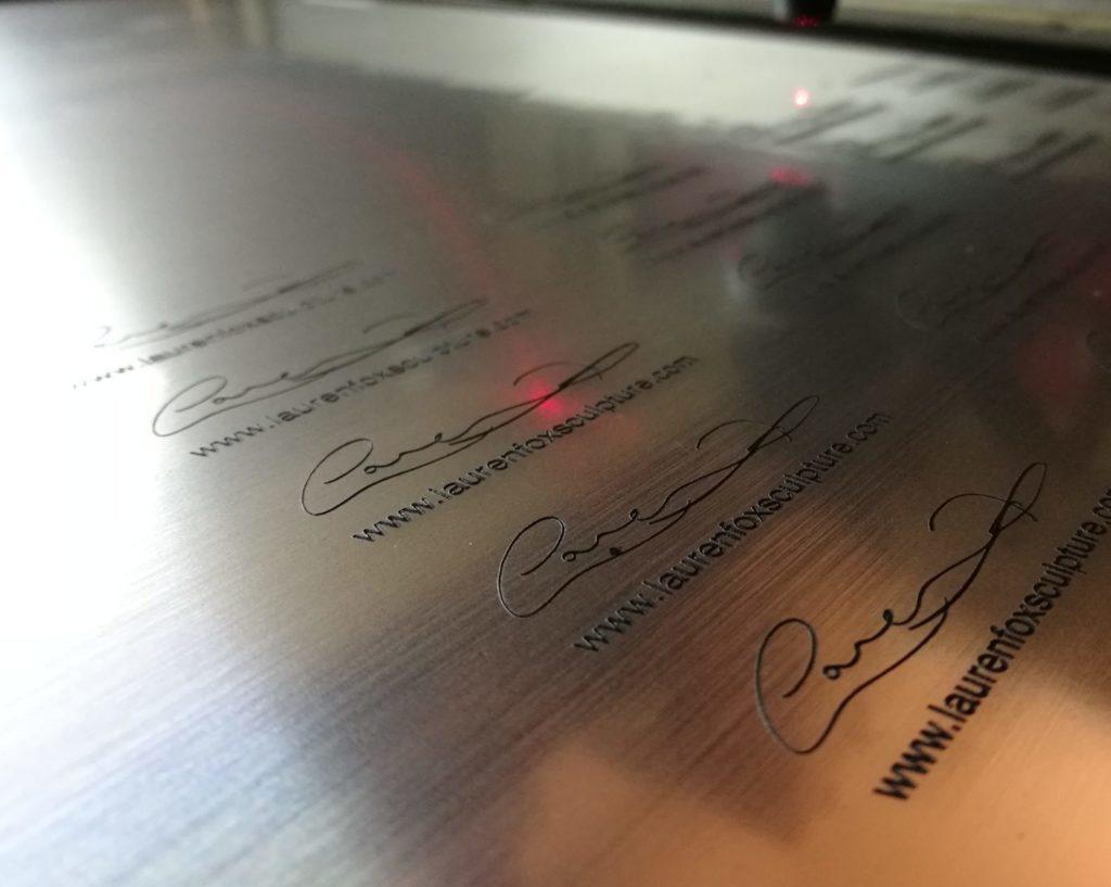 Engraving Laminates